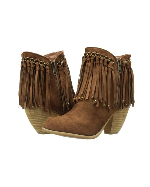 Not Rated - Brown Ayita - Lyst