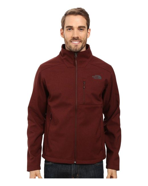 The North Face - Red Apex Bionic 2 Jacket for Men - Lyst
