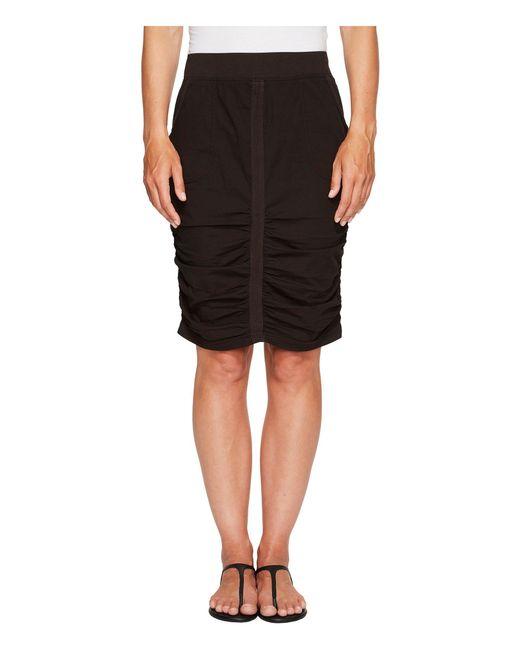 XCVI - Black Chara Skirt - Lyst