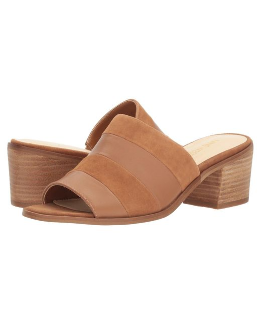Nine West | Brown Rouse | Lyst