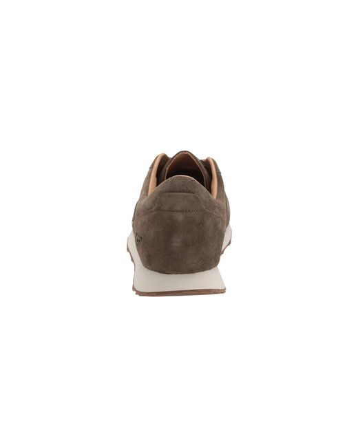 34346318cde Lyst - UGG Trigo Suede Camo in Brown for Men