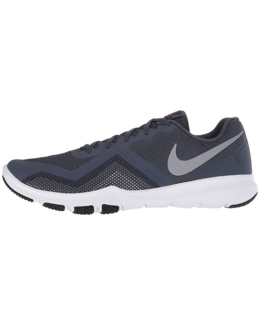 2388e9771c27 Lyst - Nike Flex Control Ii Cross Trainer in Blue for Men - Save 35%
