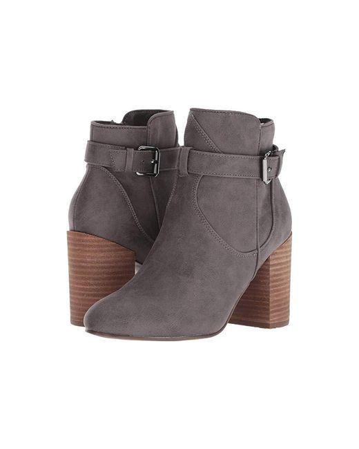 Report - Gray Sullivan (grey) Shoes - Lyst