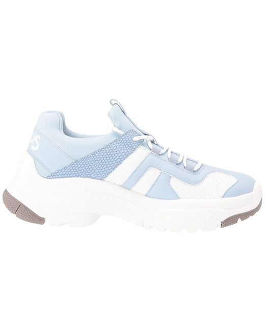 c15f811ef Lyst - Circus by Sam Edelman Terry Sneaker in Blue - Save 70%