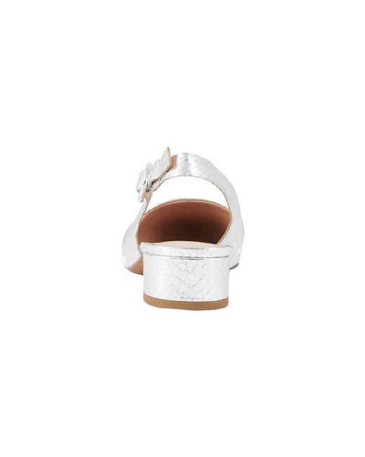 e7f023bb5c3 Lyst - Franco Sarto Vellez - Save 58.064516129032256%
