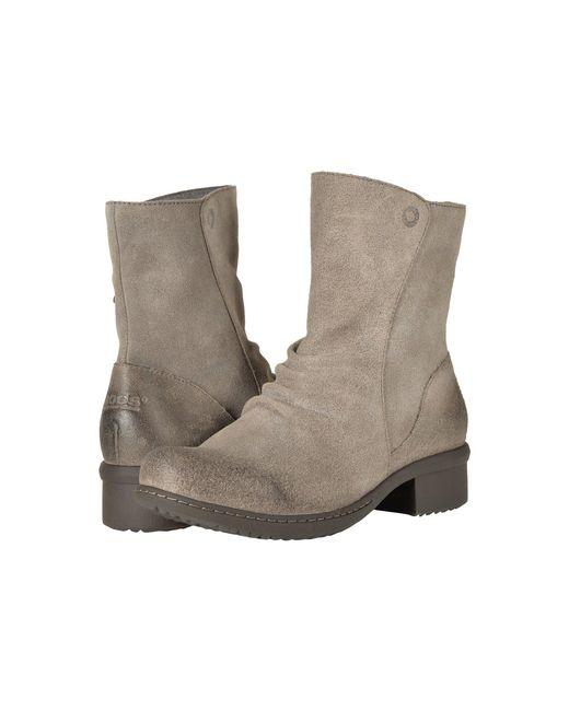 Bogs - Brown Auburn Leather - Lyst