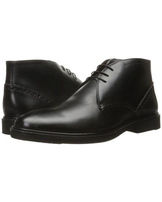 Florsheim - Black 'jet' Chukka Boot for Men - Lyst