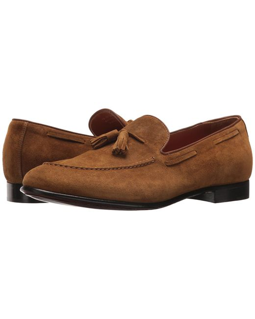 Frye - Brown Aiden Tassel for Men - Lyst