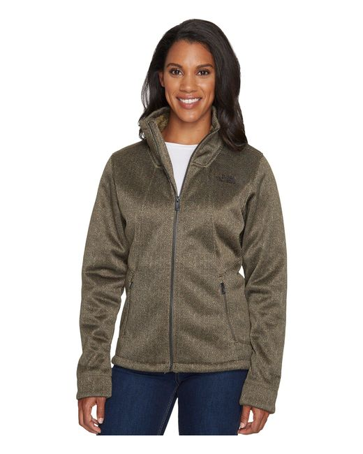 The North Face - Green Apex Chromium Thermal Jacket - Lyst