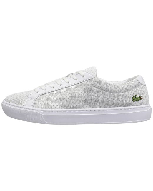 dc61b04bbce21 Lyst - Lacoste L.12.12 Lightweight 118 1 in Gray for Men - Save 27%