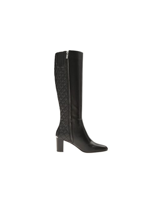 Lucy Quilted Boot MICHAEL Michael Kors FiyGgfp