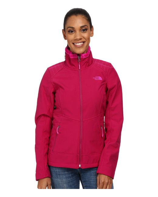 The North Face - Red Apex Chromium Thermal Jacket - Lyst