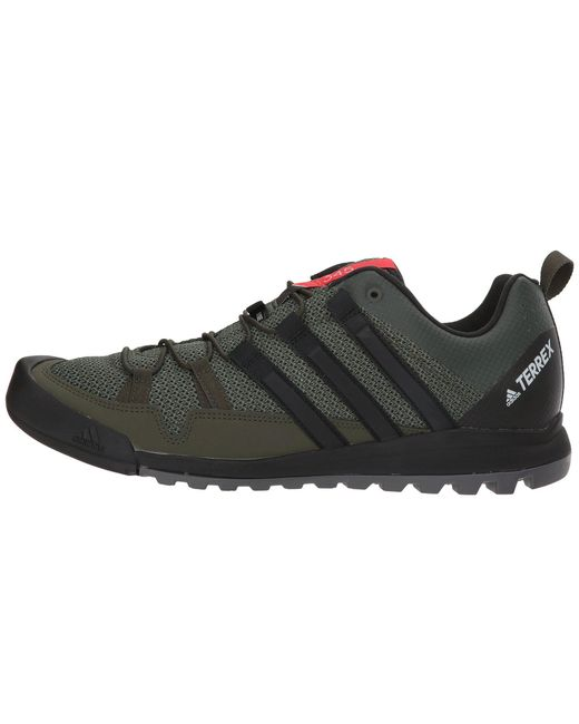 334a8503a906 Lyst - adidas Originals Terrex Solo in Black for Men - Save 24%