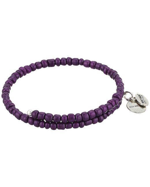 ALEX AND ANI - Multicolor Primal Spirit Wrap Bracelet - Lyst