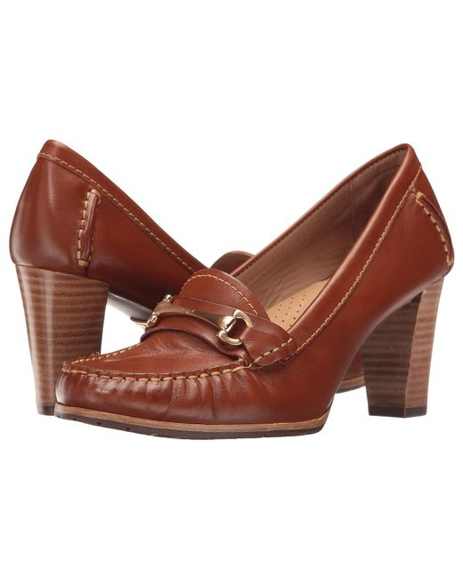 Hush Puppies - Brown Castana - Lyst