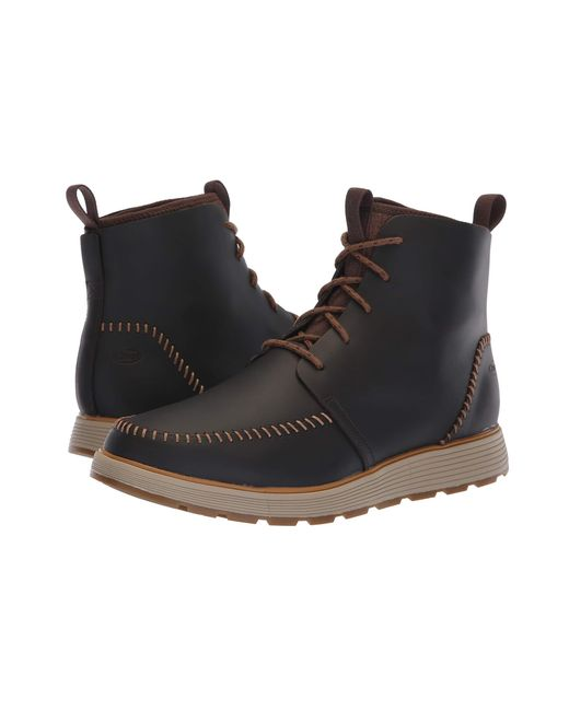 d672931ef42a Lyst - Chaco Dixon High Boot in Black for Men - Save 23%