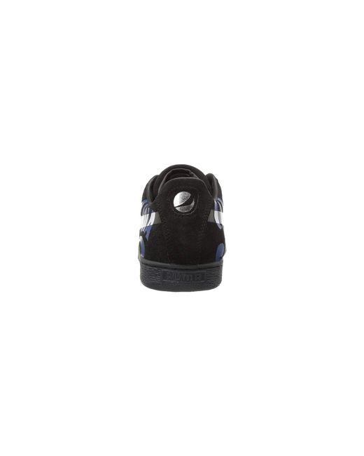 91844ad91b163d Lyst - PUMA Suede Classic X Pepsi in Black - Save 35%