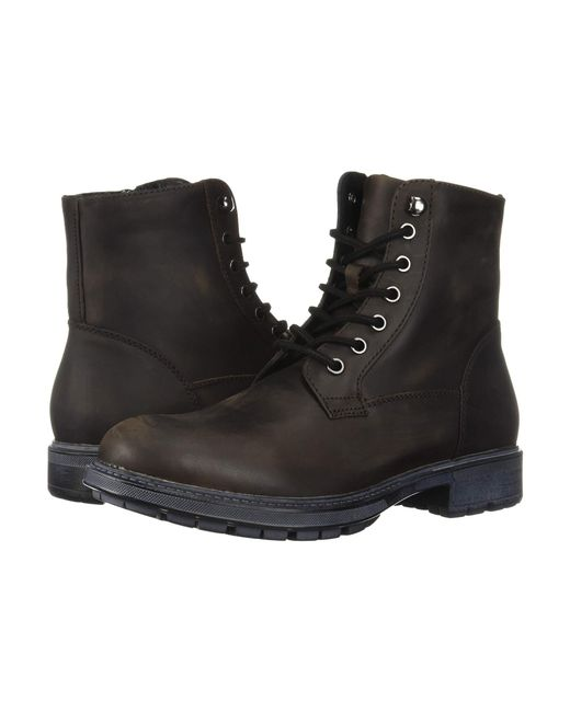 01b5fde2b98 Lyst - Steve Madden Self Made Smoky in Brown for Men - Save 14%