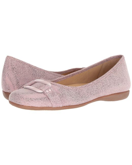 Trotters - Pink Sizzle Signature - Lyst