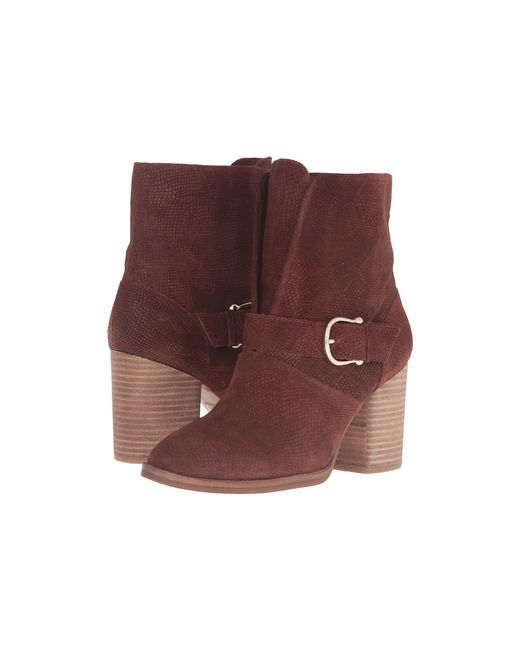 Isola - Brown Lavoy - Lyst