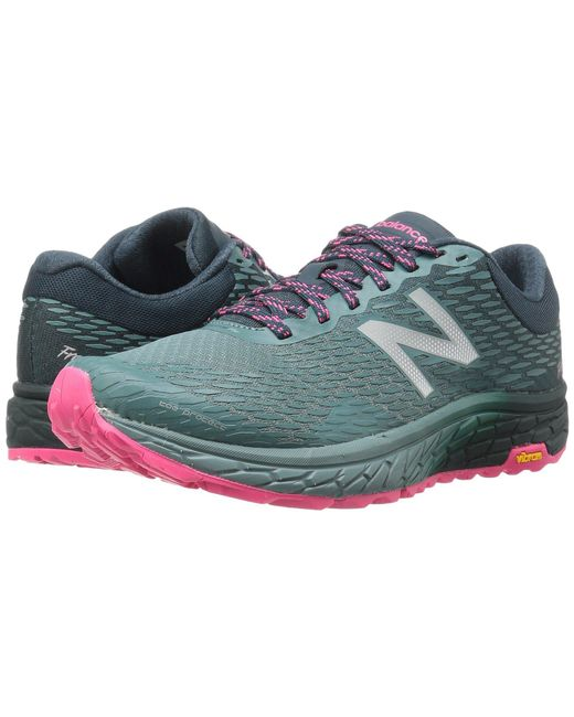 New Balance - Multicolor Fresh Foam Hierro V2 - Lyst