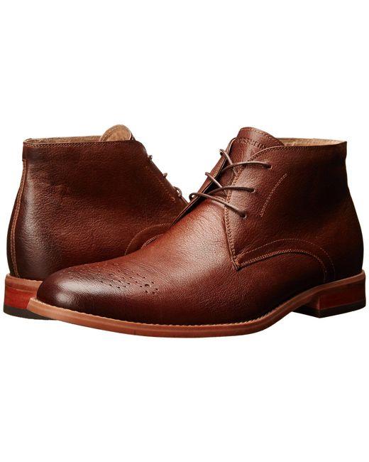 Florsheim - Brown Rockit Chukka Boot for Men - Lyst