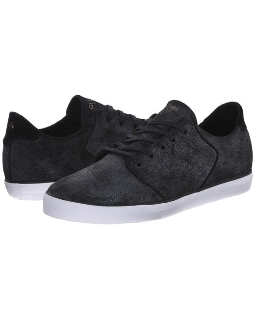Globe | Black Los Angered Low for Men | Lyst