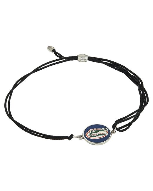 ALEX AND ANI - Metallic Kindred Cord University Of Florida Bracelet - Lyst