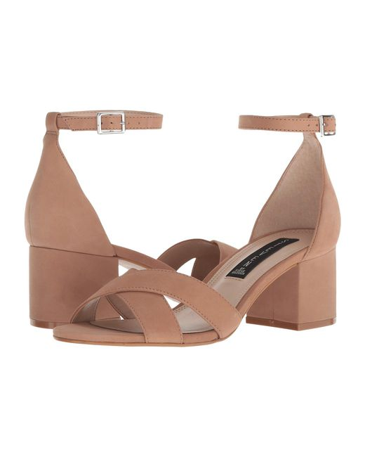bfe4cdc5077 Steven by Steve Madden - Natural Ilka - Lyst ...