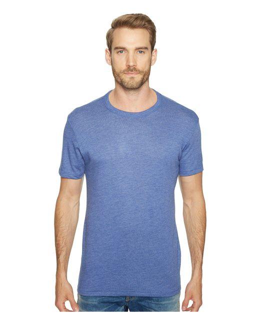 Alternative Apparel - Blue The Keeper for Men - Lyst