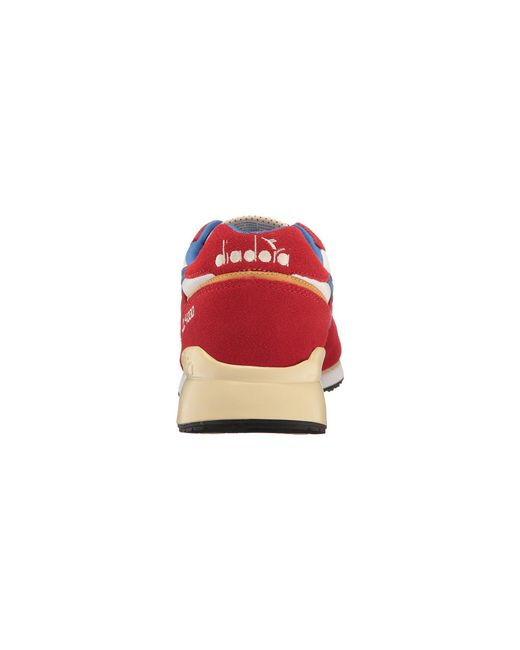4330915c1b ... Diadora - Red I.c. 4000 Premium - Lyst ...