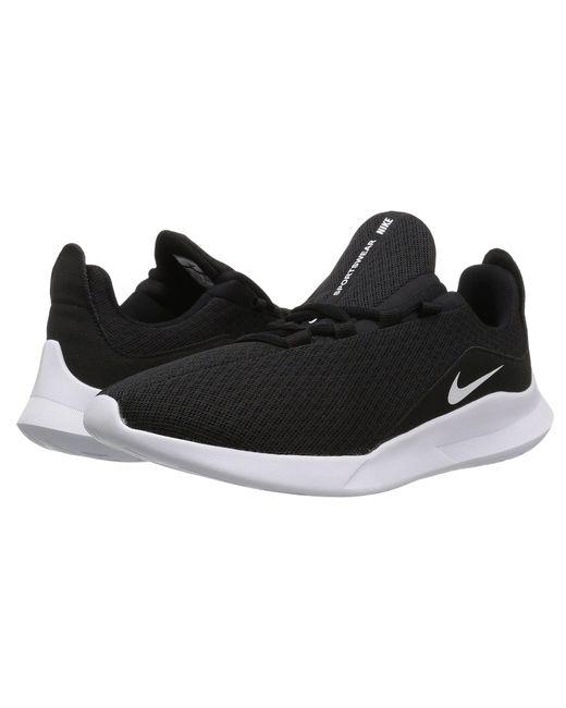 7b7fc89e7921 Nike - Black Viale for Men - Lyst ...