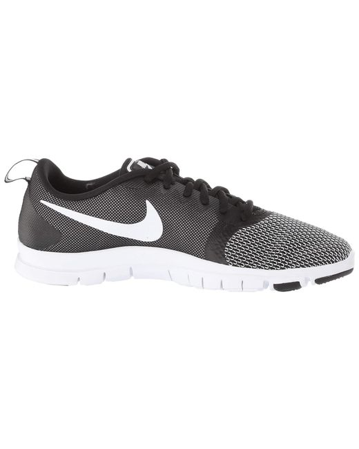 88eba6d790576 Lyst - Nike Flex Essential Tr Pt in Black - Save 17%