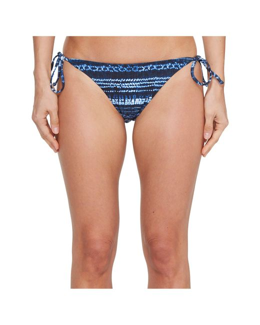 L*Space - Blue Midnight Caravan Lily Bottom - Lyst
