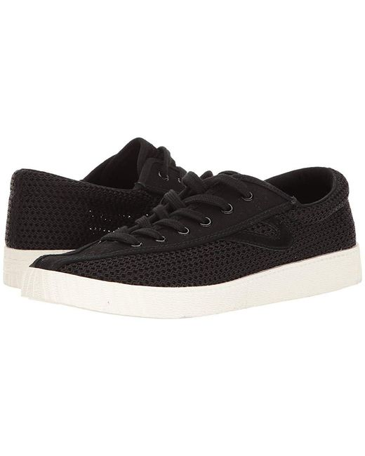 Tretorn - Nylite 12 Plus (black) Shoes - Lyst
