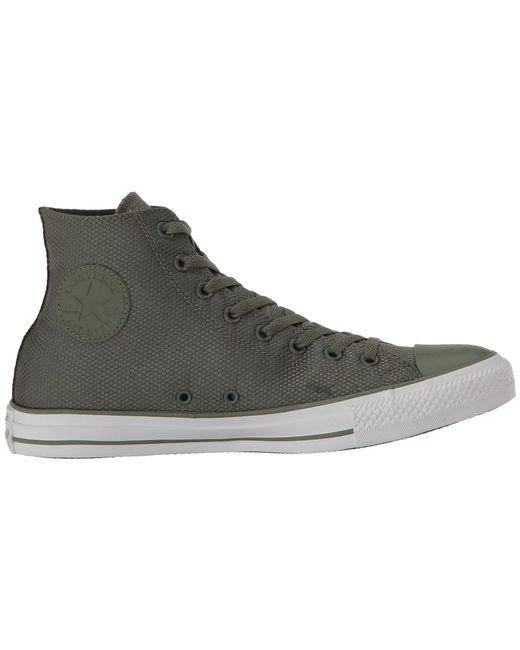 Chuck Taylor® All Star® Tough Textile Hi Converse 5J5ll7ma