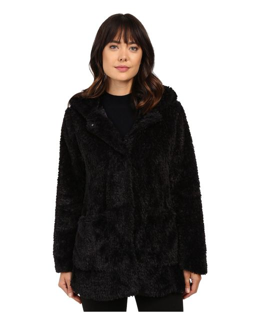 Kenneth Cole - Black Leisure Coat - Lyst