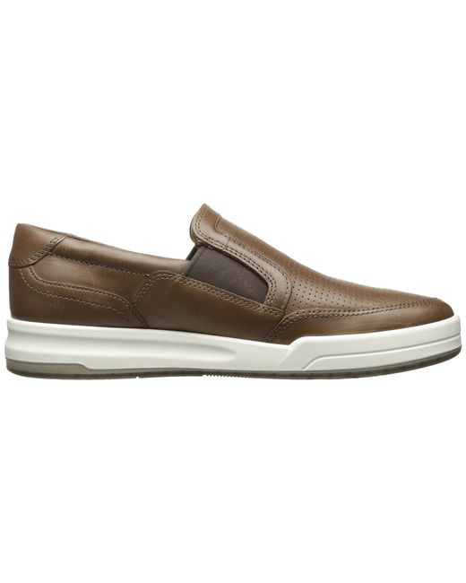 Jack Perforated Slip-On ECCO AKCkYU