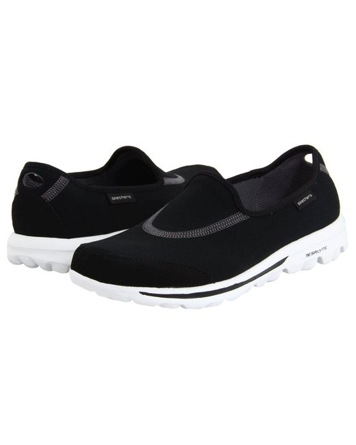 Skechers - Black Gowalk - Lyst