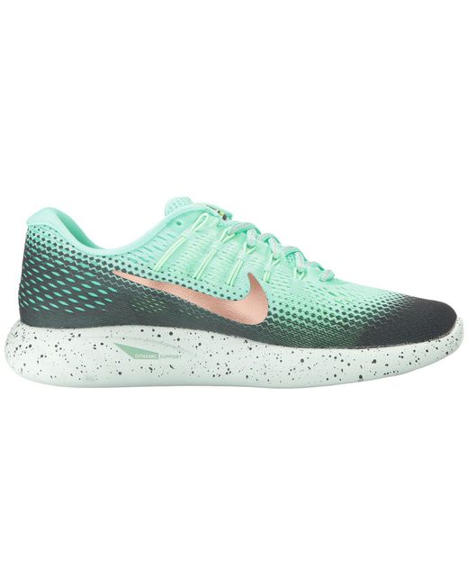 8f7dae2c9181d 6e029 a9397  where can i buy nike green lunarglide 8 shield lyst 6f90d 51888