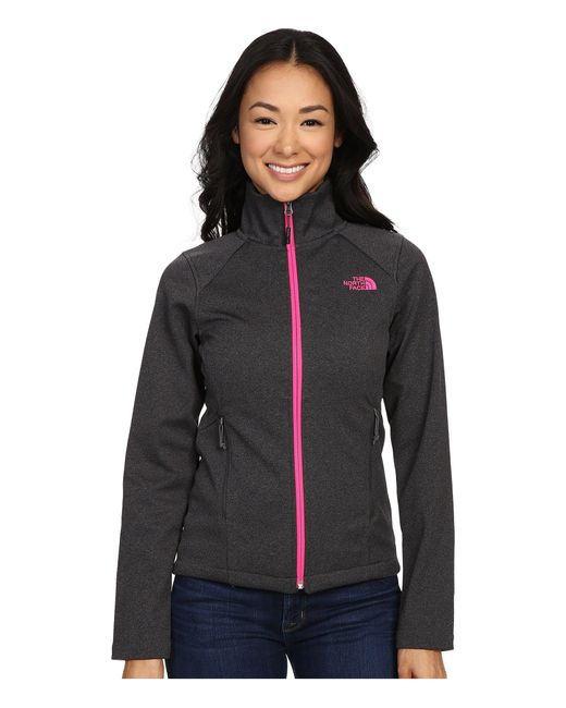 The North Face   Gray Canyonwall Jacket   Lyst