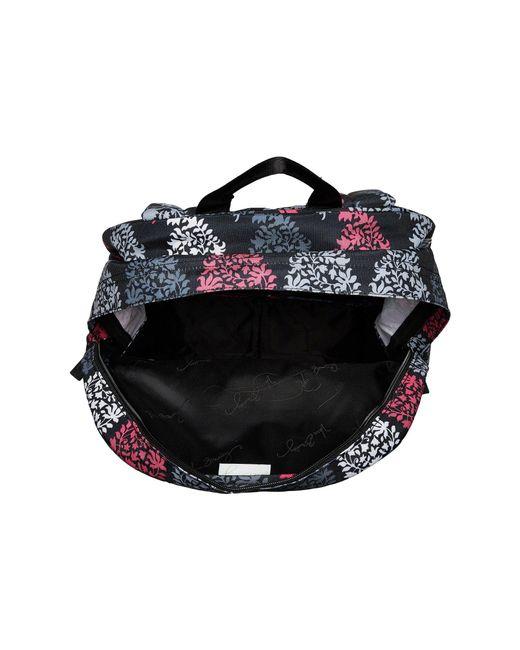 500549d9d1 ... Vera Bradley - Multicolor Lighten Up Just Right Backpack