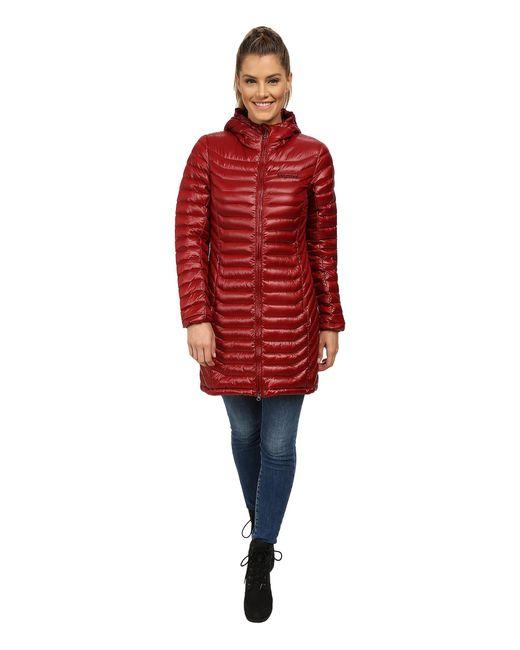 Marmot | Red Sonya Jacket | Lyst