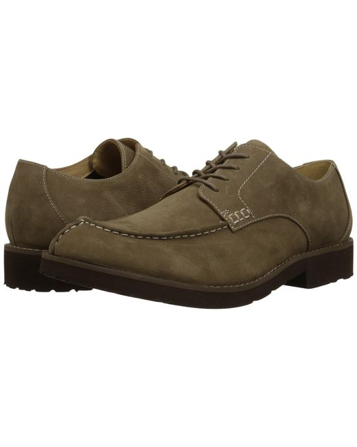 Sebago | Brown Rutland Algonquin for Men | Lyst