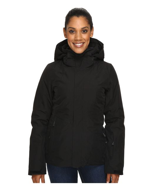 The North Face | Black Garner Triclimate Jacket | Lyst