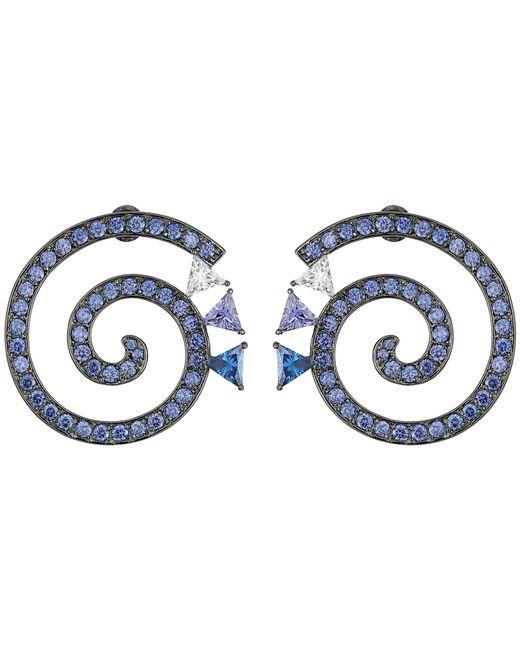 Eddie Borgo | Multicolor Apollo Day Earrings | Lyst