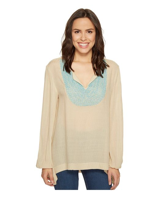 Double D Ranchwear - Multicolor Shapeshifter Top - Lyst