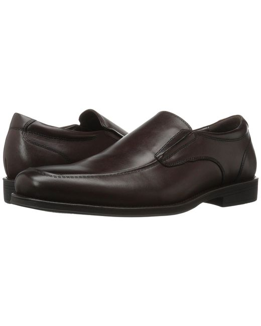 Kenneth Cole Reaction - Brown Hand Picked for Men - Lyst