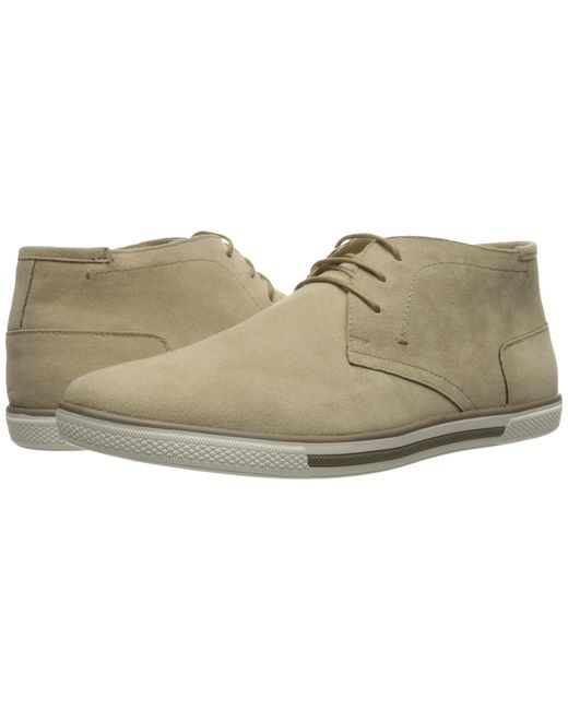 Kenneth Cole | Natural Many Crown-s for Men | Lyst