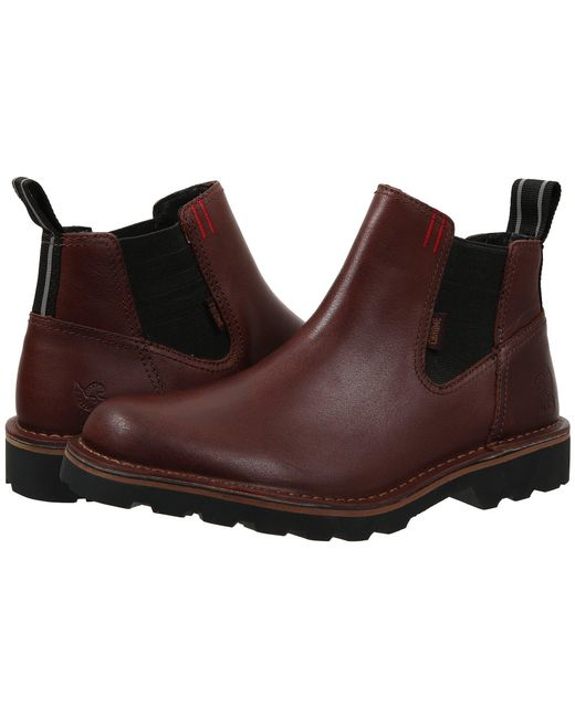Chrome Industries - Brown 212 Chelsea Boot for Men - Lyst